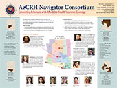 AzCRH Navigator Consortium - Connecting Arizonans with Affordable Health Insurance Coverage